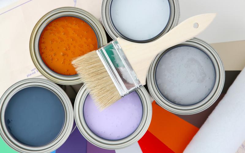 Best Paint for Commercial Buildings