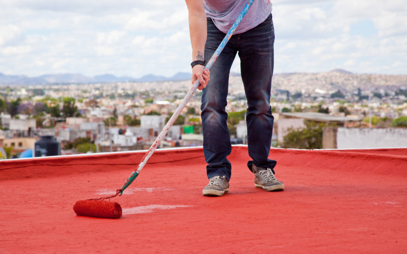 Choosing the Right Type of Roof Coating for Your Property