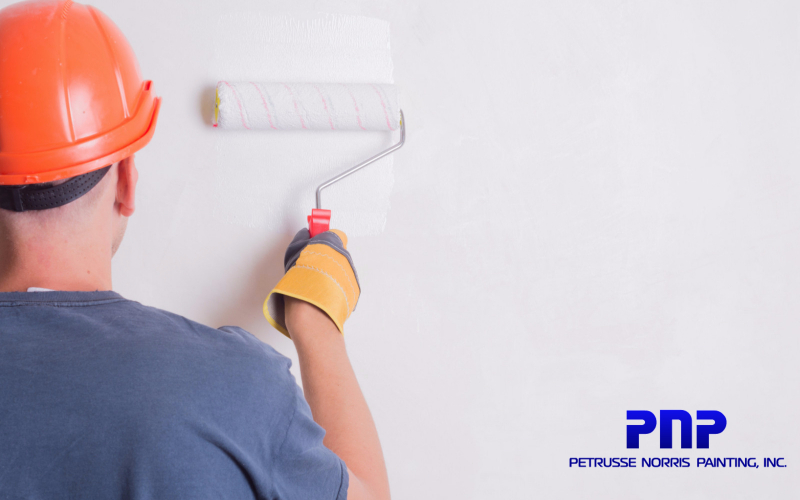 5 Reasons To Hire A Commercial Painting Contractor