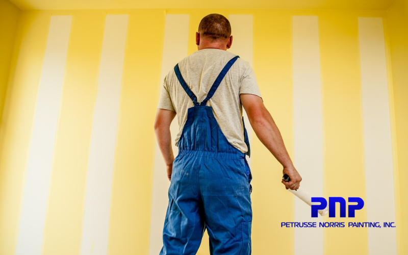 How to Hire a Commercial Painter Like a Pro